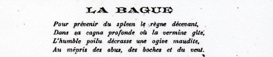 Le Cri Catalan, 27 mai 1918.