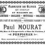 Almanach de l'Independant 1900