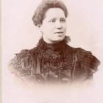 Angèle Bernard