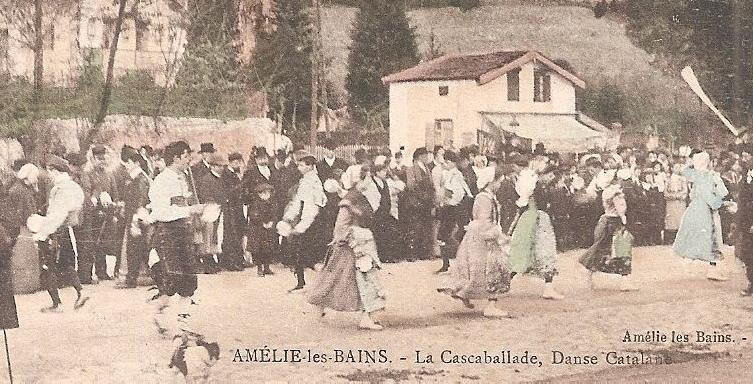 Cascabellada