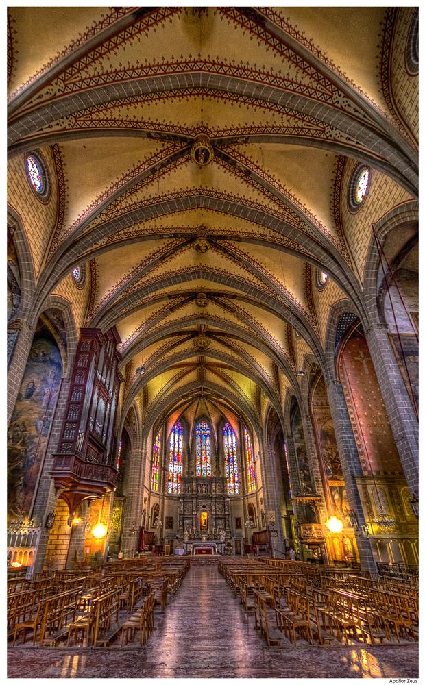 Cathedrale-de-Perpignan