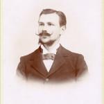Docteur Jules Paraire (1873 1934) photo Canac Perpignan