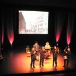 Lectures i musics al teatre de Perpinyà