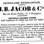 L'Echo du Roussillon 1865