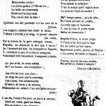 Revue Riailles, Perpignan, 1912.