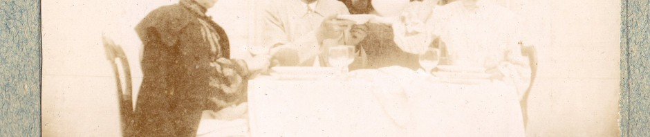 Paul et Malvina de Rivals, Rivesaltes.