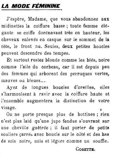 Janvier 1914 dans le CRI CATALAN