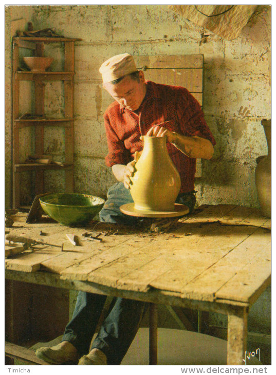 poterie Sant Vicens à Perpignan