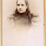 Thérèse, photo Sayn, Perpignan