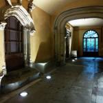 Magnifique Casa Xanxo du XVIe siècle