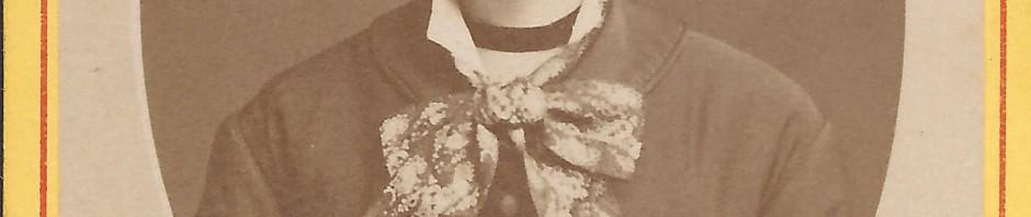 Jeune femme de Perpignan, photo Provost