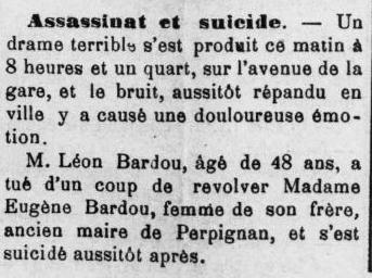 Le Roussillon 1899 04 04