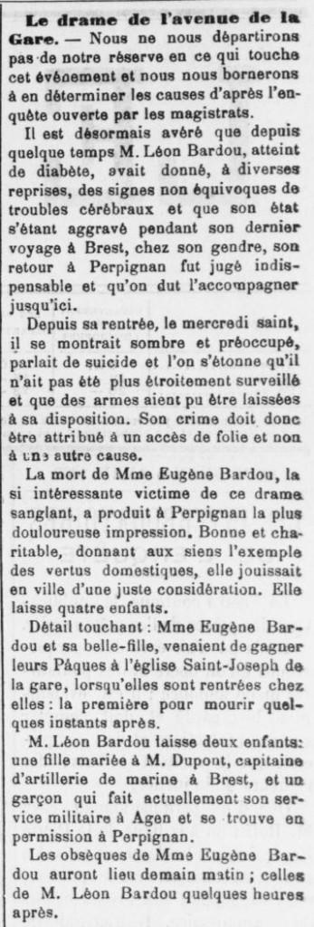 Le Roussillon 1899 05 04