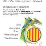 Sant Jordi 2015