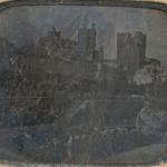 Narbonne en 1850