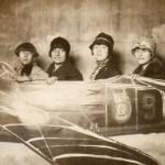 L'avion de Charles Lindbergh