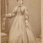 Photo JACOB, Perpignan, vers 1860.