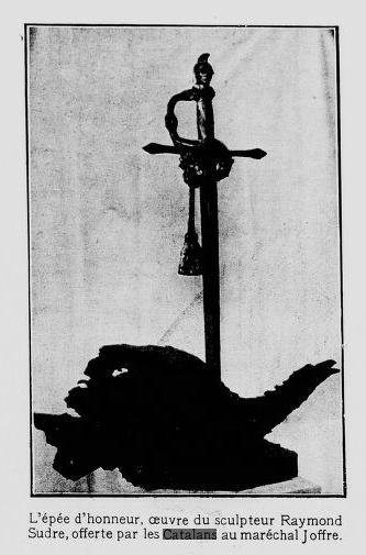 Epée de Joffre