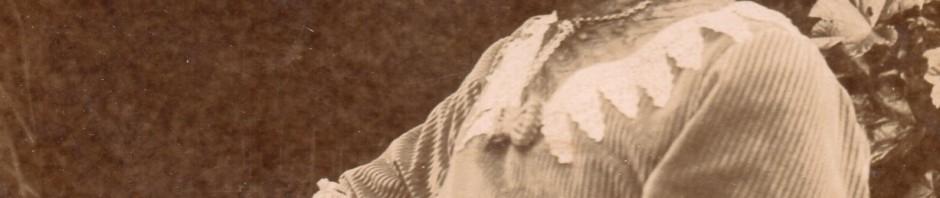 Portrait d'Angèle BARRE