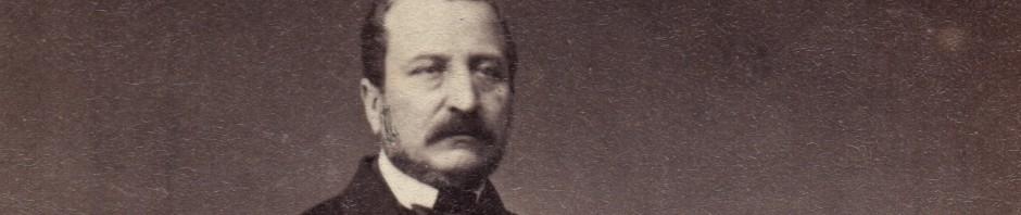 François Jaubert de Passa