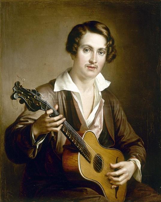 tropinin-vasily-andreievich-1776-1857-the-guitar-player-1838