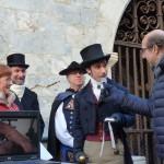 prix du costume masculin saint Eloi Perpignan 2015