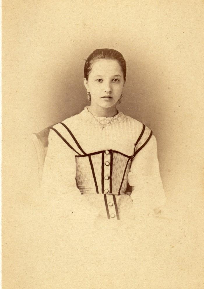 Irma Salamo, Cliché Bissière Peprignan