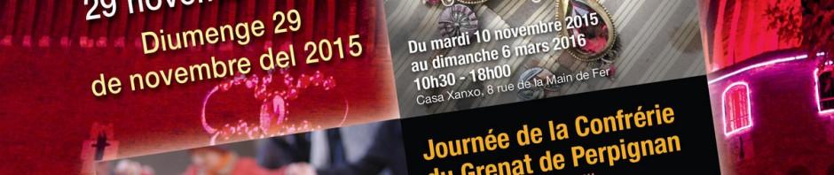 Saint Eloi 2015 Perpignan