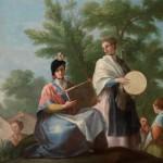 BAYEU Y SUBÍAS, RAMÓN Zaragoza, 1746 - Aranjuez, 1793