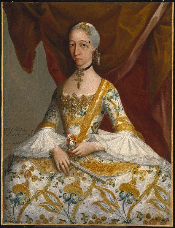 Brooklyn_Museum_-_Doña_María_de_la_Luz_Padilla_y_(Gómez_de)_Cervantes_-_Miguel_Cabrera_-_overall