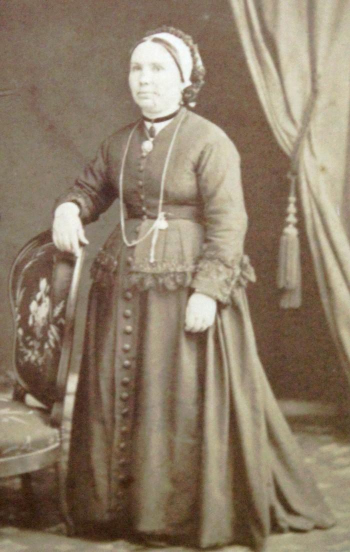 Photo Provost, Toulouse et Perpignan, vers 1870.