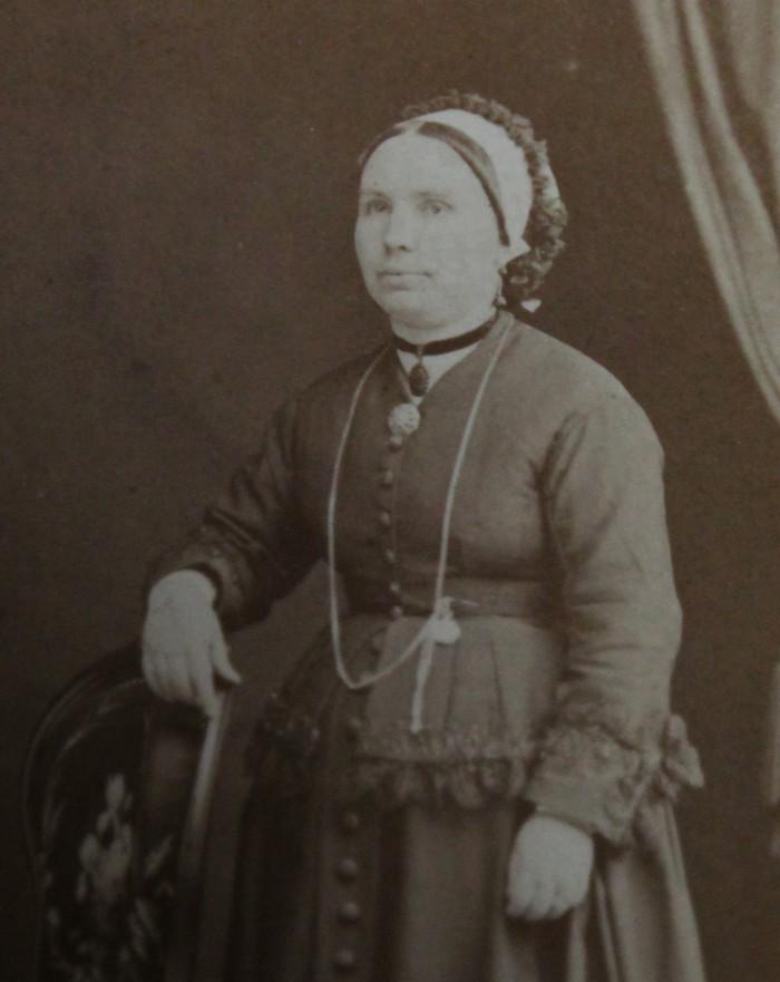 PLAS Catherine Françoise Rose
