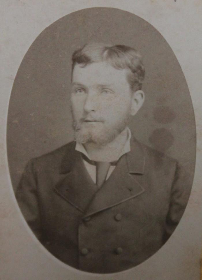 Alfred JOFFRE architecte