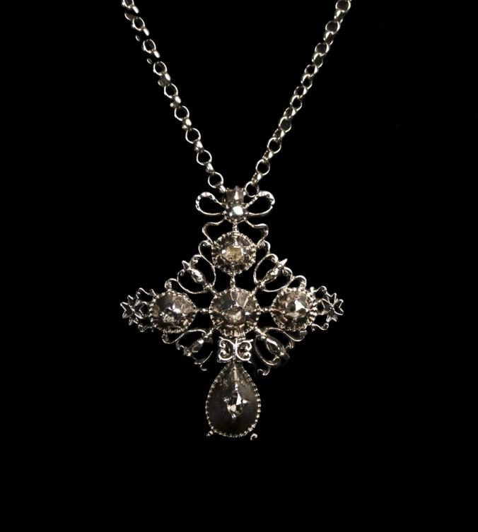 Croix badine de Saint Antonin