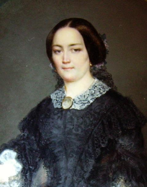 Maria-Manuela de MONTIJO