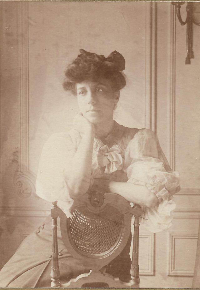 Blanche DOMENECH