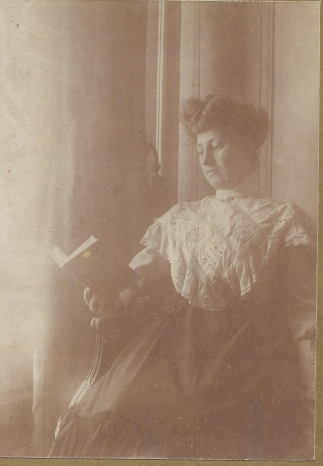 Gabrielle BASTARD