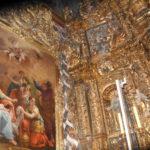 Perpignan chapelle de la Conception de la cathédrale Saint Jean Baptiste