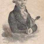 François Pugens de Perpignan par Maurin