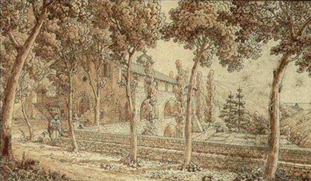 Ermitage de Consolation