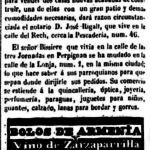 El Impartial 24 janvier 1843